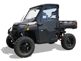 Polaris Ranger Full Size (XP 1000) Door Kit by Spike Power Sports
