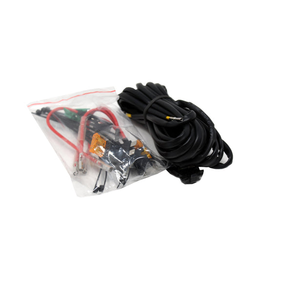 Baja Designs Wiring Harness, LP9/LP6/LP4, Backlit Add-On
