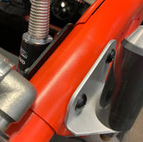 CAN AM X3 WHIP/ANTENNA MOUNTS by Bent Metal