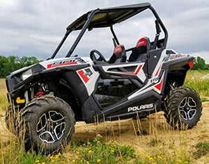 Polaris RZR Trail Lower Door Inserts by Spike Power Sports