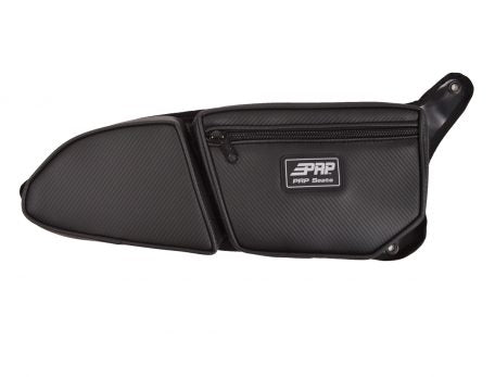 Front Door Bags for RZR 900 Trail by PRP