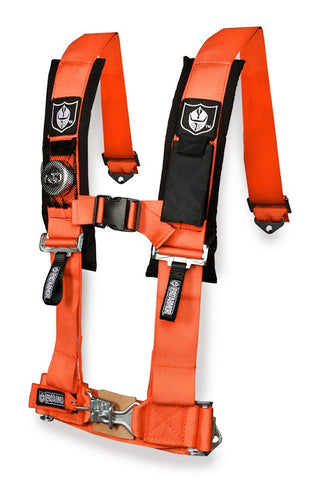 Pro Armor Padded Seat Belt Harness (Free Shipping to the Lower 48 States)