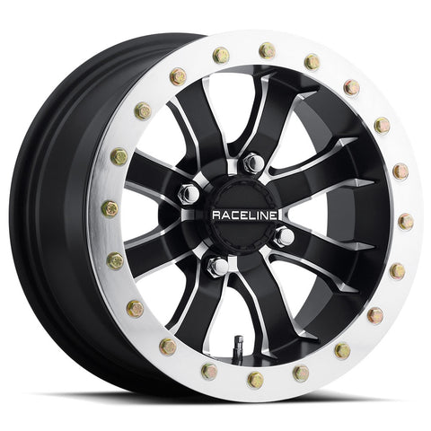 A71-RT Machined Mamba UTV Beadlock by Raceline