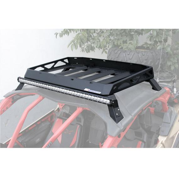Roof Rack Canam X3 2 Seater