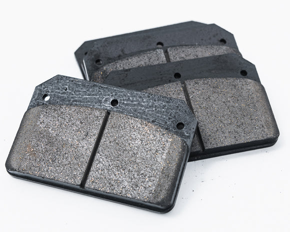 Agency Power Replacement Brake Pads Rear Can-Am X3 Big Brake Kit