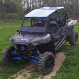 Assault Industries Aluminum Roof for RZR 900, 1000, and Turbo