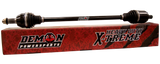 Demon X-Treme Heavy Duty Axles (XHD) for Yamaha YXZ 1000