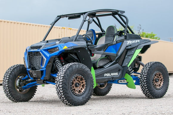 Rokblokz Polaris RZR Turbo S -