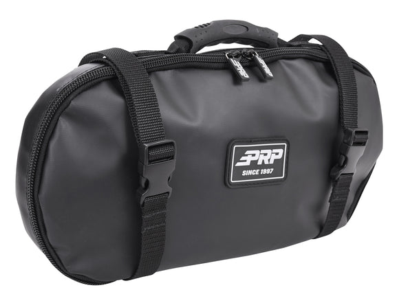 STORAGE BAG FOR SPARE DRIVE BELTS By PRP