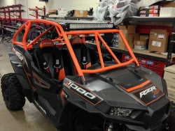 Dirt Engineered Desert Works XP 1000 and New Turbo Roll Cage and Accessories Starting at $2569.95