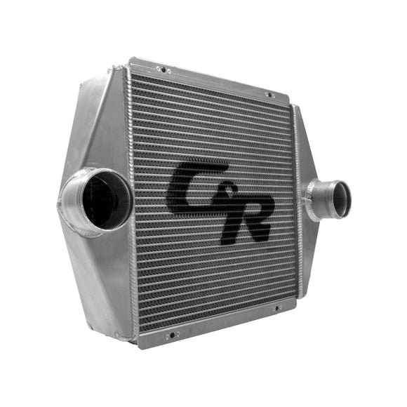 C&R Can-Am Maverick X3 2017-2019 High-Performance Intercooler – OEM Fitment