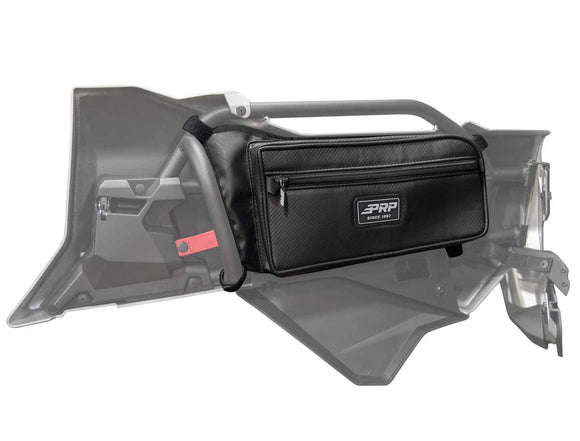 PRP Rear Door Bag (Pair) for Can-Am X3