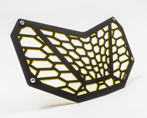 Agency Power Premium Grill Can-Am Maverick X3
