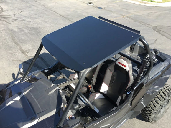Aluminum Roof for 2 Seat RZR 1000, 900, TURBO By UTVZILLA