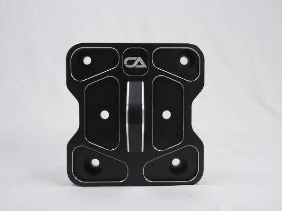 Can-Am X3 Billet Pull Plate by CA Technologies USA