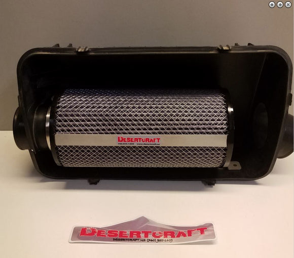 RZR XP1000/XPT/Turbo S Air Filter by Desertcraft