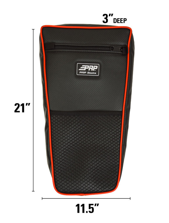 Center Storage Bag for RZR 1000 XP & S900 by PRP
