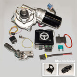 Polaris RZR ePowersteering Kit ( EPS doubles your steering power)