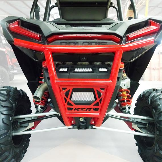 Rear Bumper Polaris RZR 1000XP / 1000XP-4 2019