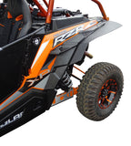 Polaris XP-1000/Turbo Mud-Light Fenders by MUDBUSTERS for 2014-2018