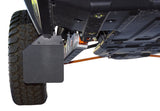 Roost Flaps by MUDBUSTERS for Polaris XP-1000/Turbo