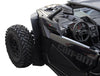 Mud Flaps by MUDBUSTERS for CanAm X3 RS