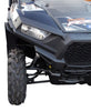 Mud Flaps by MUDBUSTERS for Polaris RZR 900 Trail 2015+