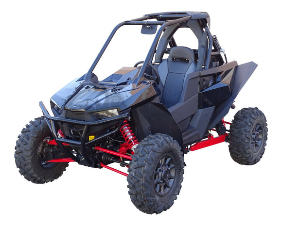 MUDBUSTERS POLARIS RS1 FENDERS