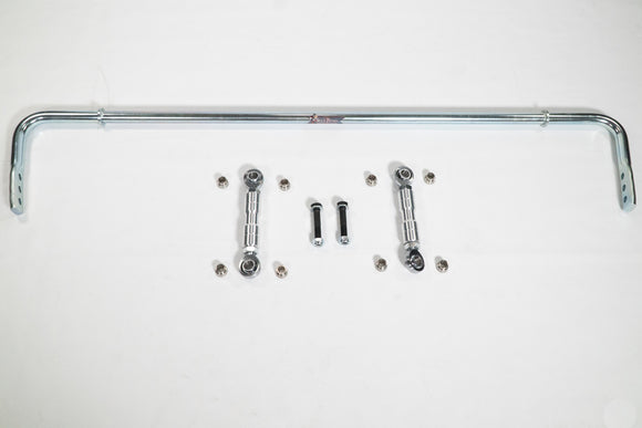 Can Am X3 (Base Model) Adjustable Rear Anti Sway Bar Kit