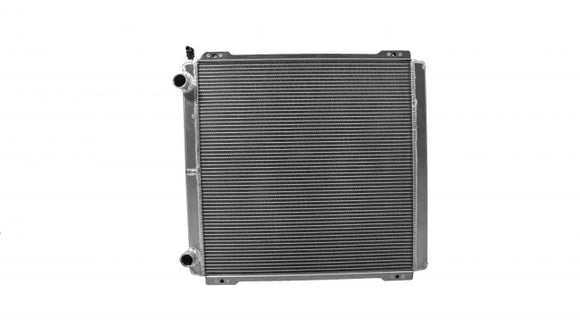 C&R Can-Am Maverick X3 2018+ High-Performance Double Pass Radiator – OEM Fitment