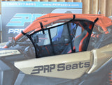 Can-Am X3 Window Nets by PRP