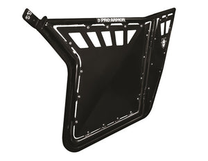 RZR Doors by Pro Armor for 570, 800, and XP 900 (With Cut Outs)