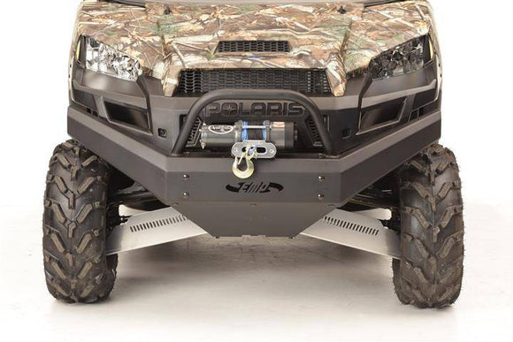 RANGER XP900, 570, XP1000 -  Front Bumper / Brush Guard with Winch Mount by EMP