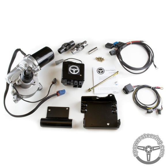 Can Am X3 ePowersteering Kits (power steering on steroids)