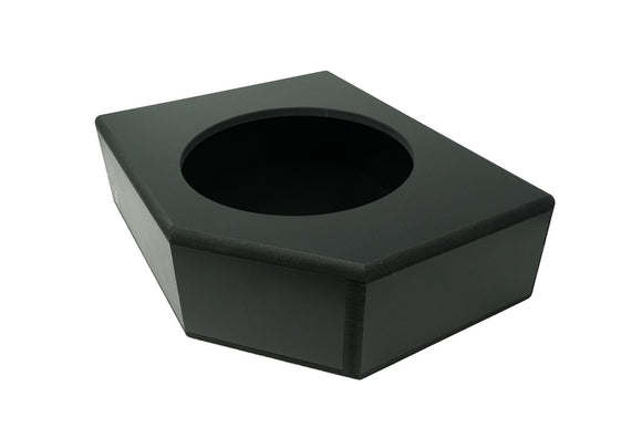 Can-Am X3 Low Profile Driver Sub Box by UTV Stereo
