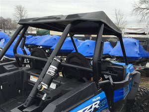 "EMP ""Cooter Brown"" RZR Top For XP 1000, XP Turbo, RZR 1000-S and 2015+ RZR 900"