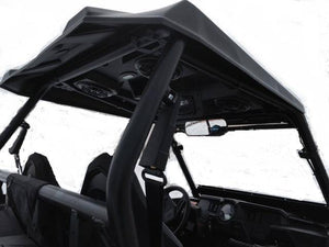 "EMP ""Cooter Brown"" RZR Top and Stereo Combo For XP 1000, XP Turbo, RZR 1000-S and 2015+ RZR 900"