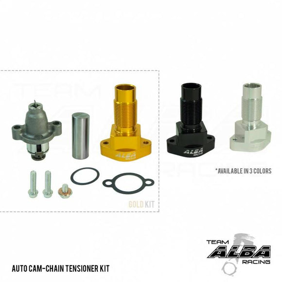 AUTOMATIC CAM CHAIN TENSIONER POLARIS 570/900/1000 by Alba Racing
