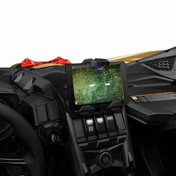 Can-Am X3 Tablet Holder/Glove Box by EMP