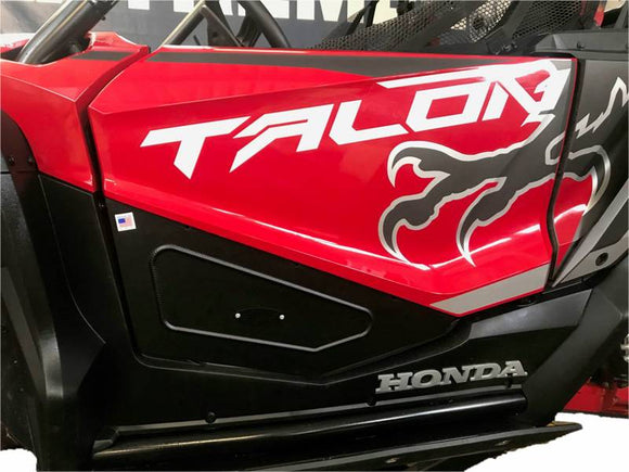Honda Talon Lower Door Set by EMP