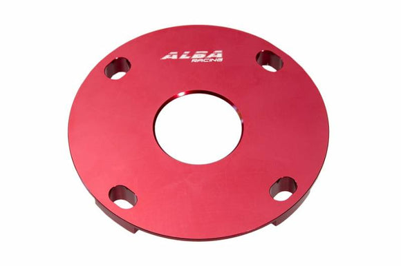 X3 TRANSMISSION SEAL GUARD