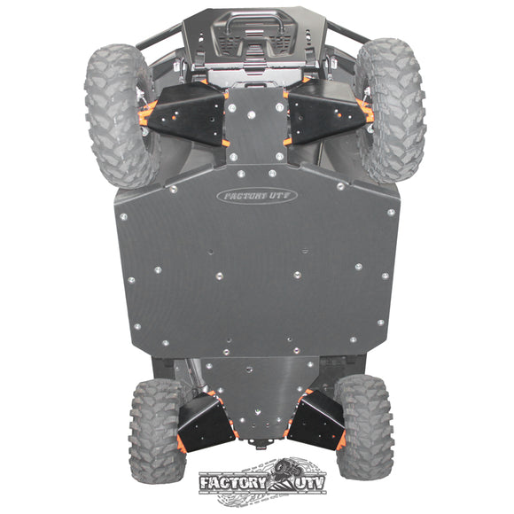 Polaris Ranger XP 1000 A-Arm Guards by Factory UTV