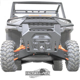 "Polaris Ranger XP 1000 1/2"" Ultimate UHMW Skid Plate Package by Factory UTV"