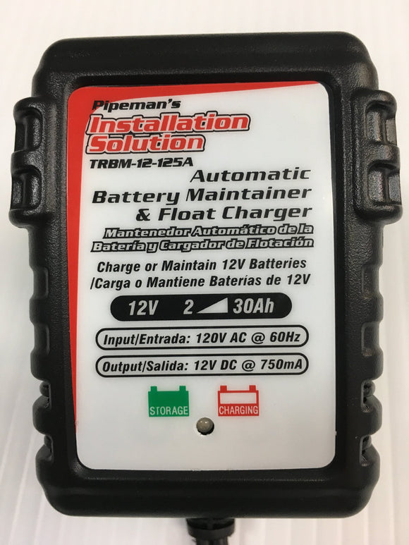 12 Volt Automatic Battery Charger / Maintainer by UTV Stereo