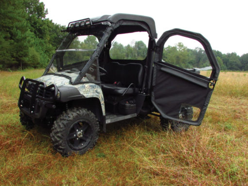 Framed Door Kit – Full Size John Deere Gator XUV/HPX by Seizmik