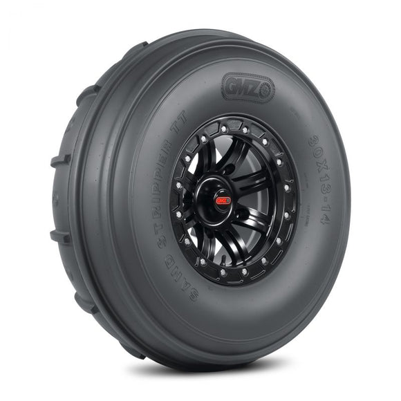 GMZ Sand Stripper XL-TT Ribbed Front Traction Tire