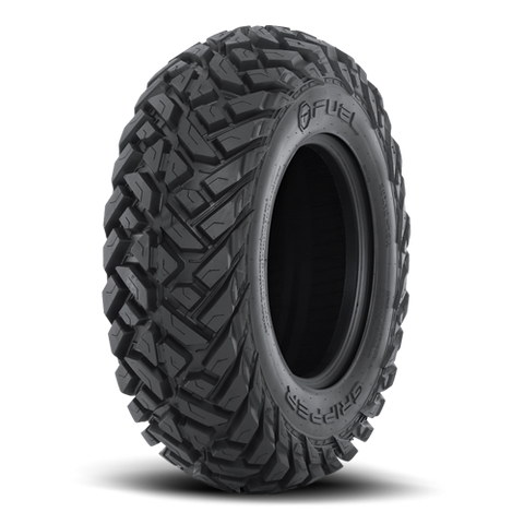 Fuel UTV Trail Gripper Tires
