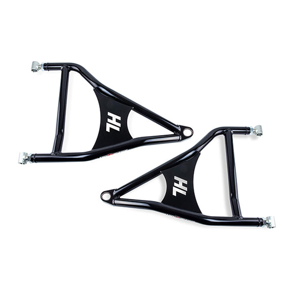 APEXX Front Forward Upper & Lower Control Arms Can-Am Maverick X3 (72'' models)