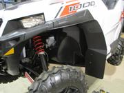 Trail Armor Polaris General 1000 and General 4 1000 Mud Flap Fender Extensions