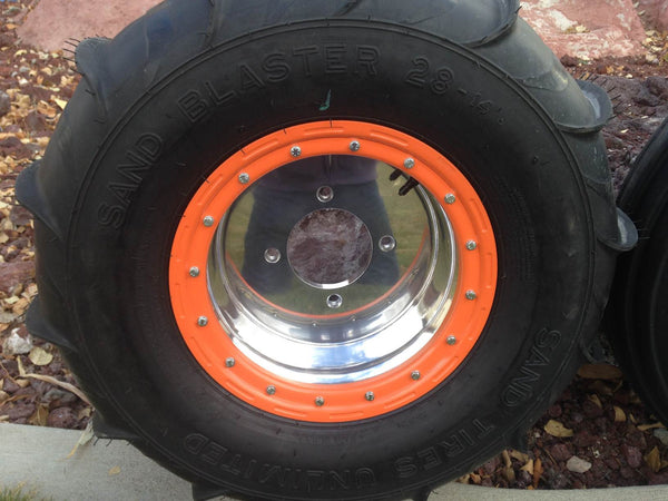 Sand Tires Unlimited Blaster And Razor Tires Priced For